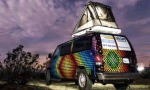 2012 Maverick Campervan