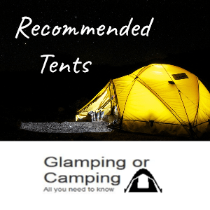 recommended tents