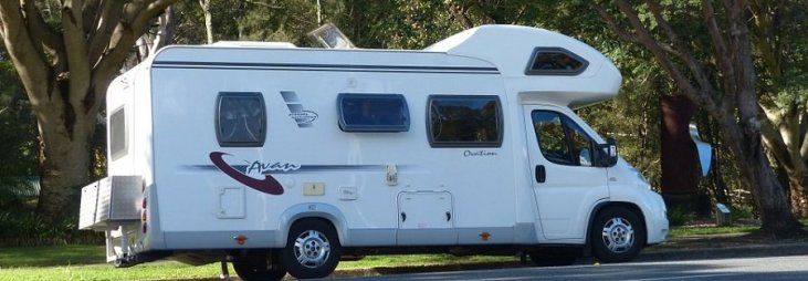 Average NEW Camper Prices ( Class A, B, C, popups and travel